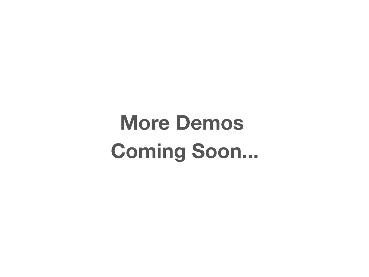 NewsCard Pro Demos
